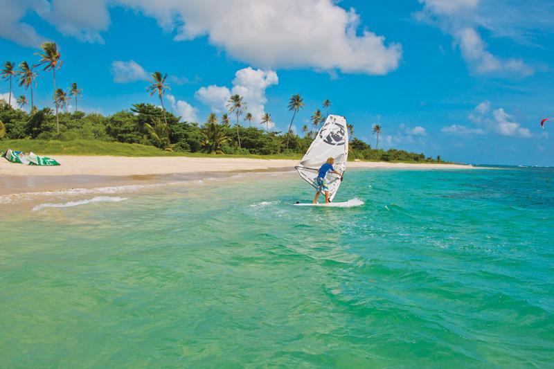 coconut-bay-st-lucia-windsurf