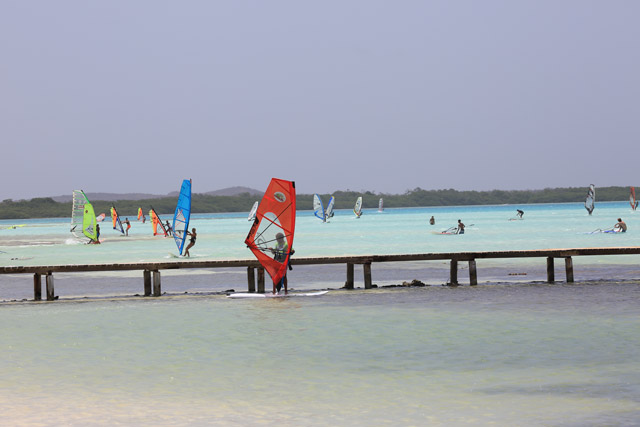 windsurfing-competition
