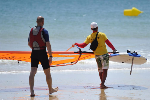 windsurfing-portugal