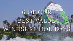 best-value-windsurfing-holidays