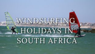 windsurfing-south-africa