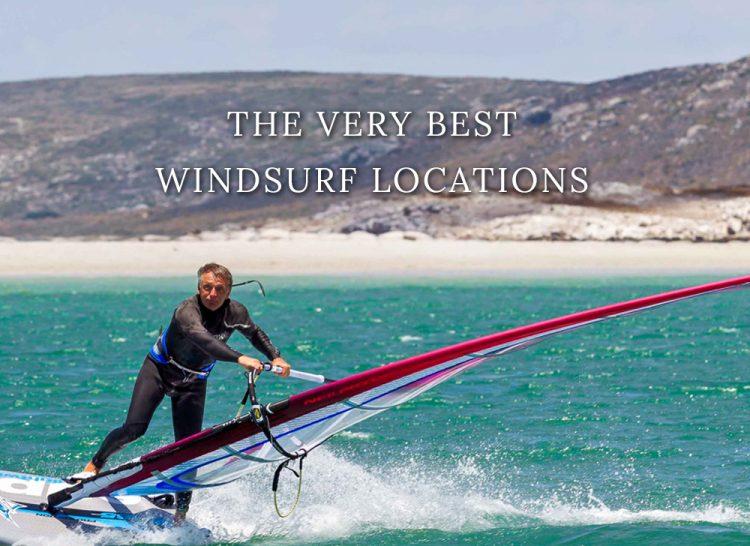 windsurf-locations