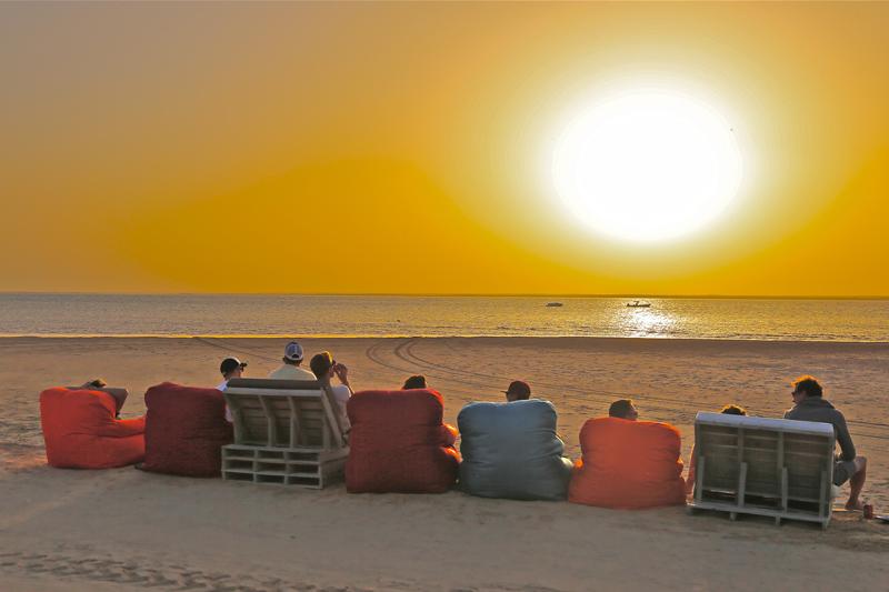 dakhla-sunset