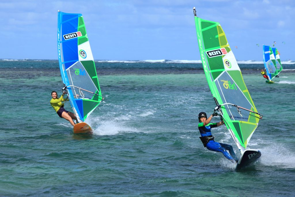 8 things you need to know when planning a Mauritius windsurf