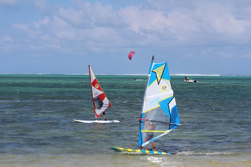 windsurfing-mauritius