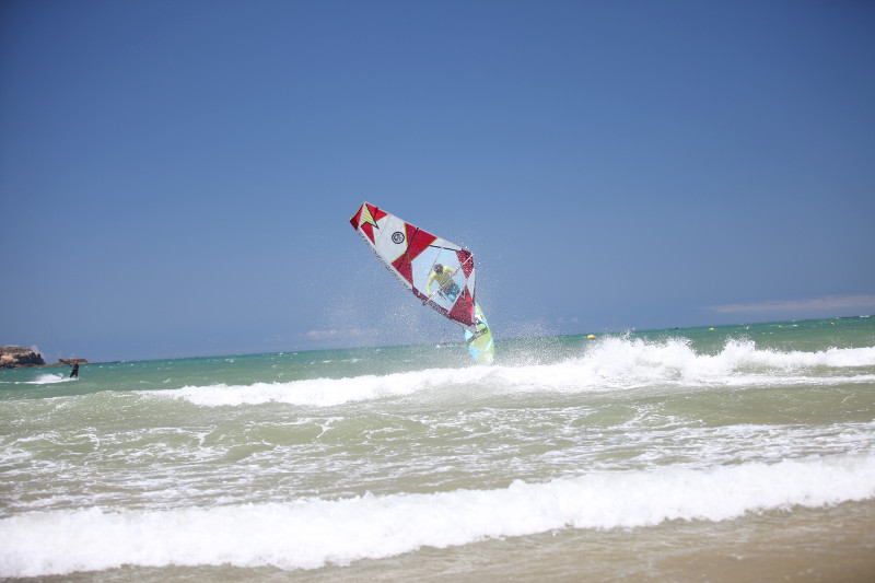 Windsurf-Morocco