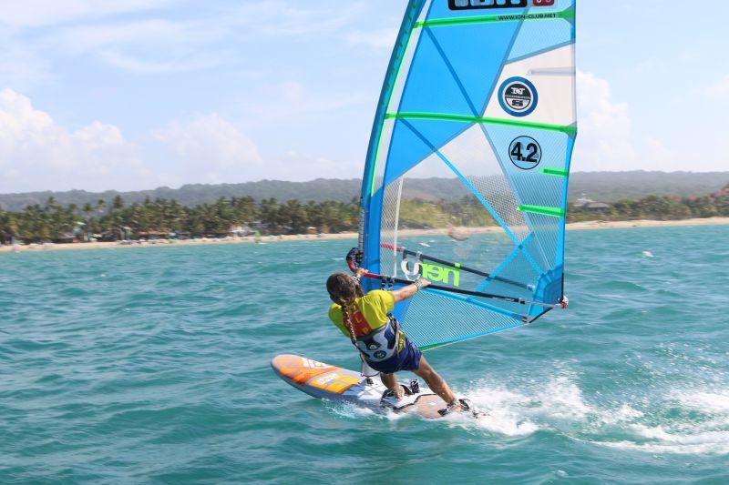 Cabarete-Windsurf