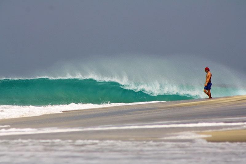 beach-sal-Cape-Verde