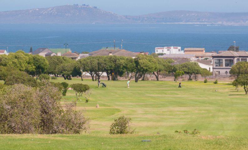 golf-langebaan