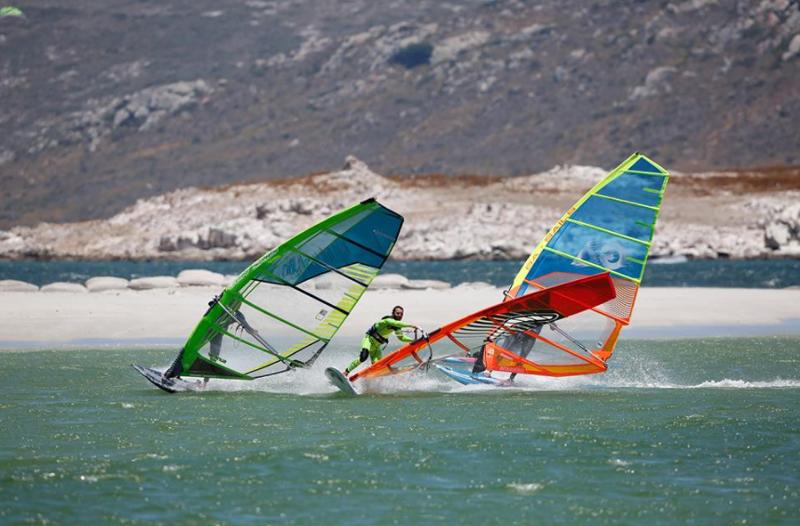 langebaan-windsurfing