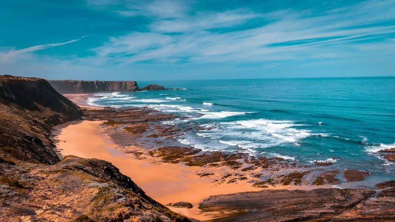 Why Portugal Is The Perfect Windsurf Holiday Destination Windsurf Spots Reviews