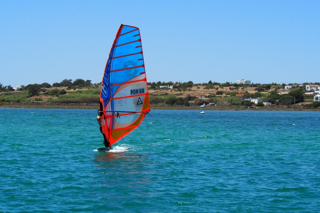 Windsurf-portugal