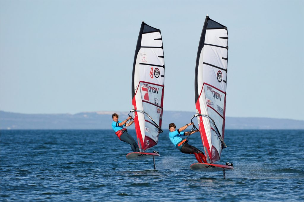 All you need to know about windfoiling | Windsurf Spots