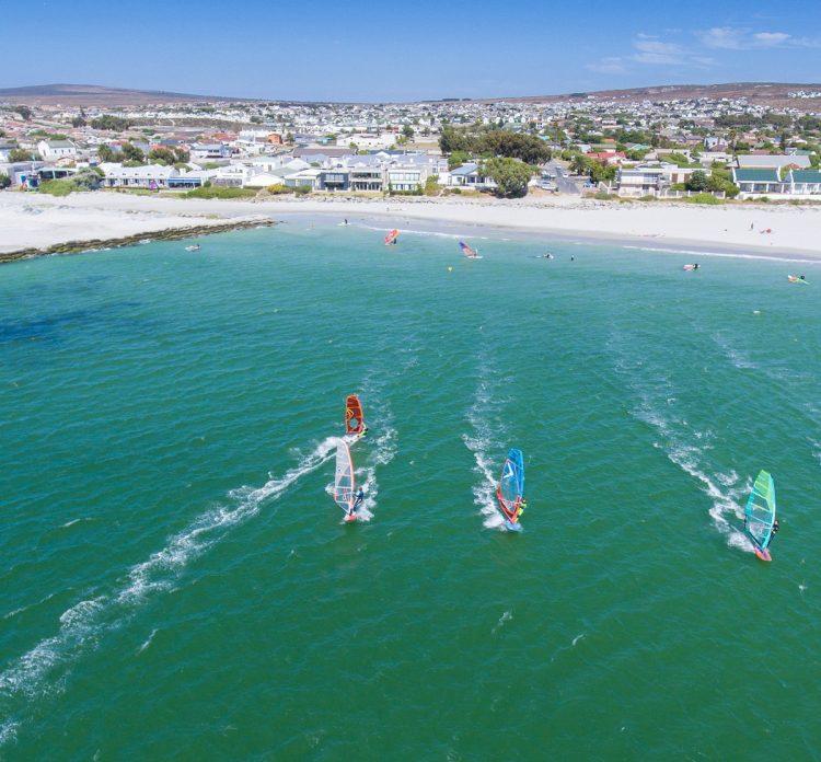 windsurfing-langebaan