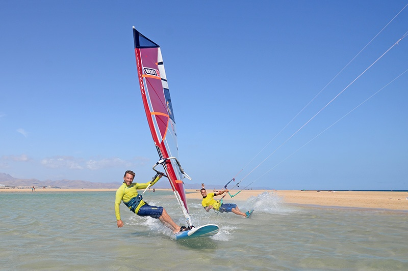 Fuerteventura-windsurf