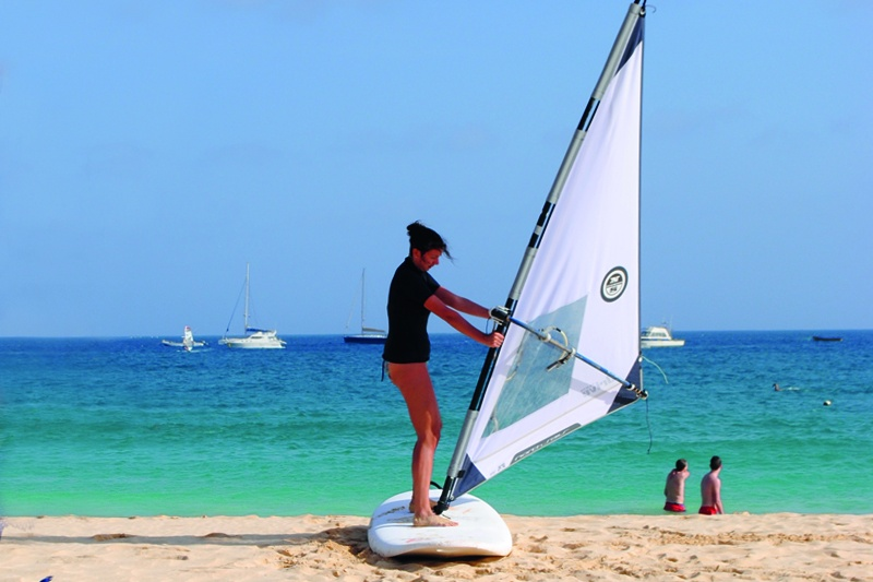 Sal-learn-to-windsurf