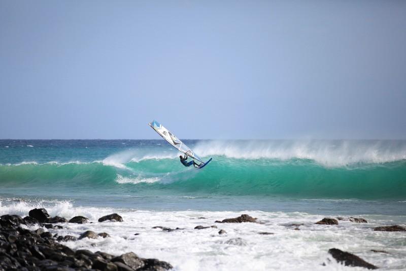 Sal-windsurf