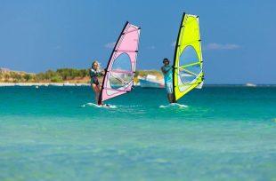 Windsurf-limnos-lagoon