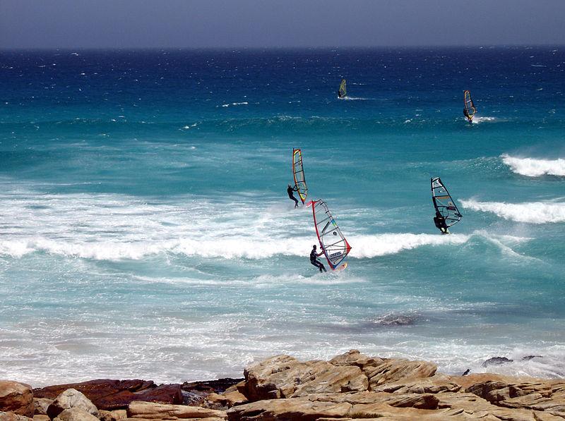 windsurfing-cape-town