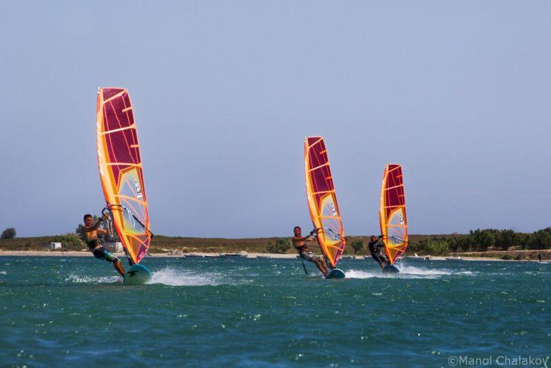 Windsurf-Limnos