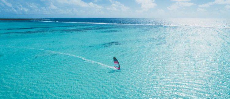 windsurfing-bonaire