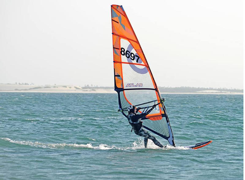 Icaraizinho-windsurf