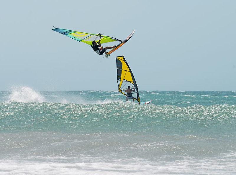 Jericoacoara-Windsurf