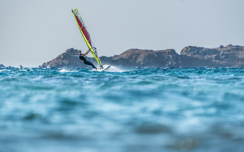 Limnos-Greece-windsurf