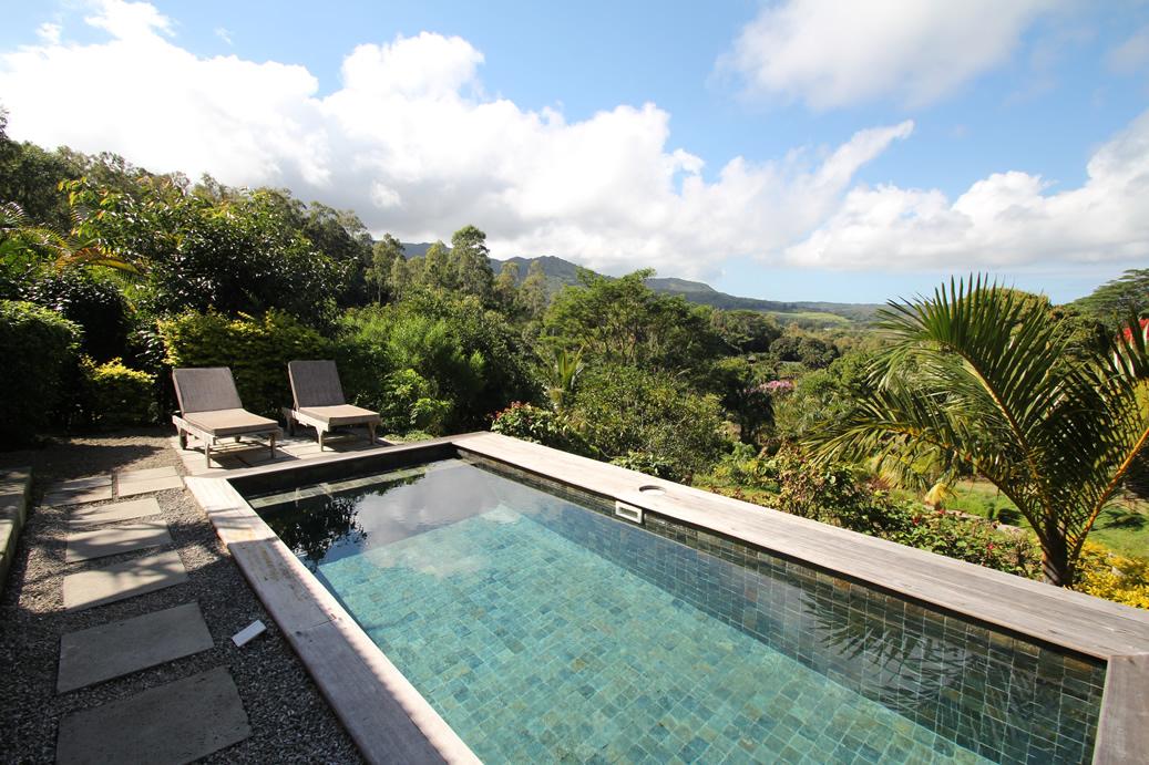 chamarel-Mauritius