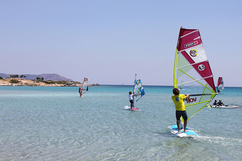 learn-windsurf-karpathos