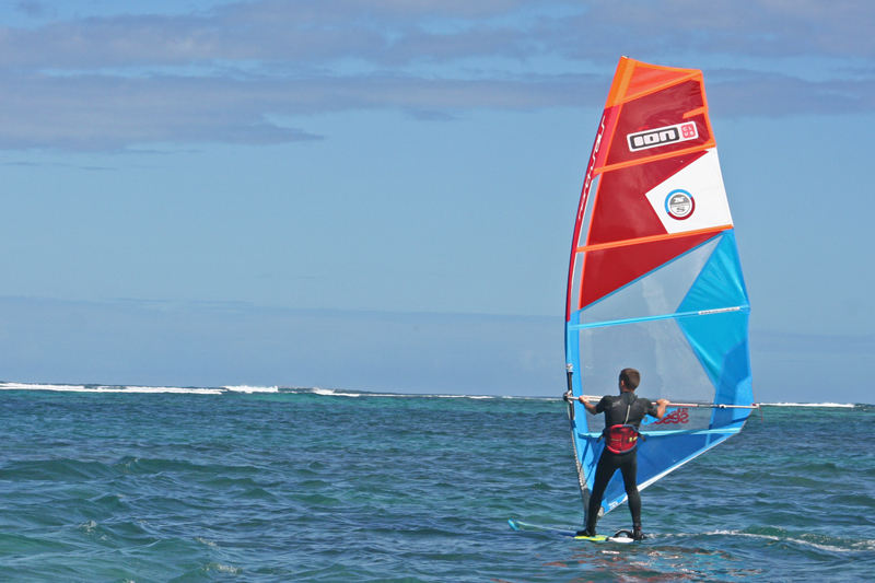 Windsurf-Le-Morne