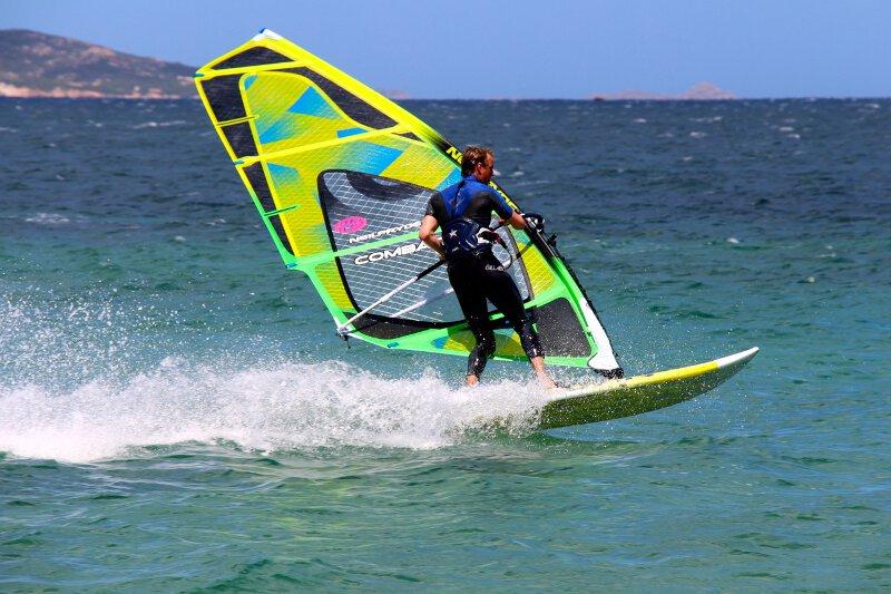 Porto Pollo Windsurf Centre