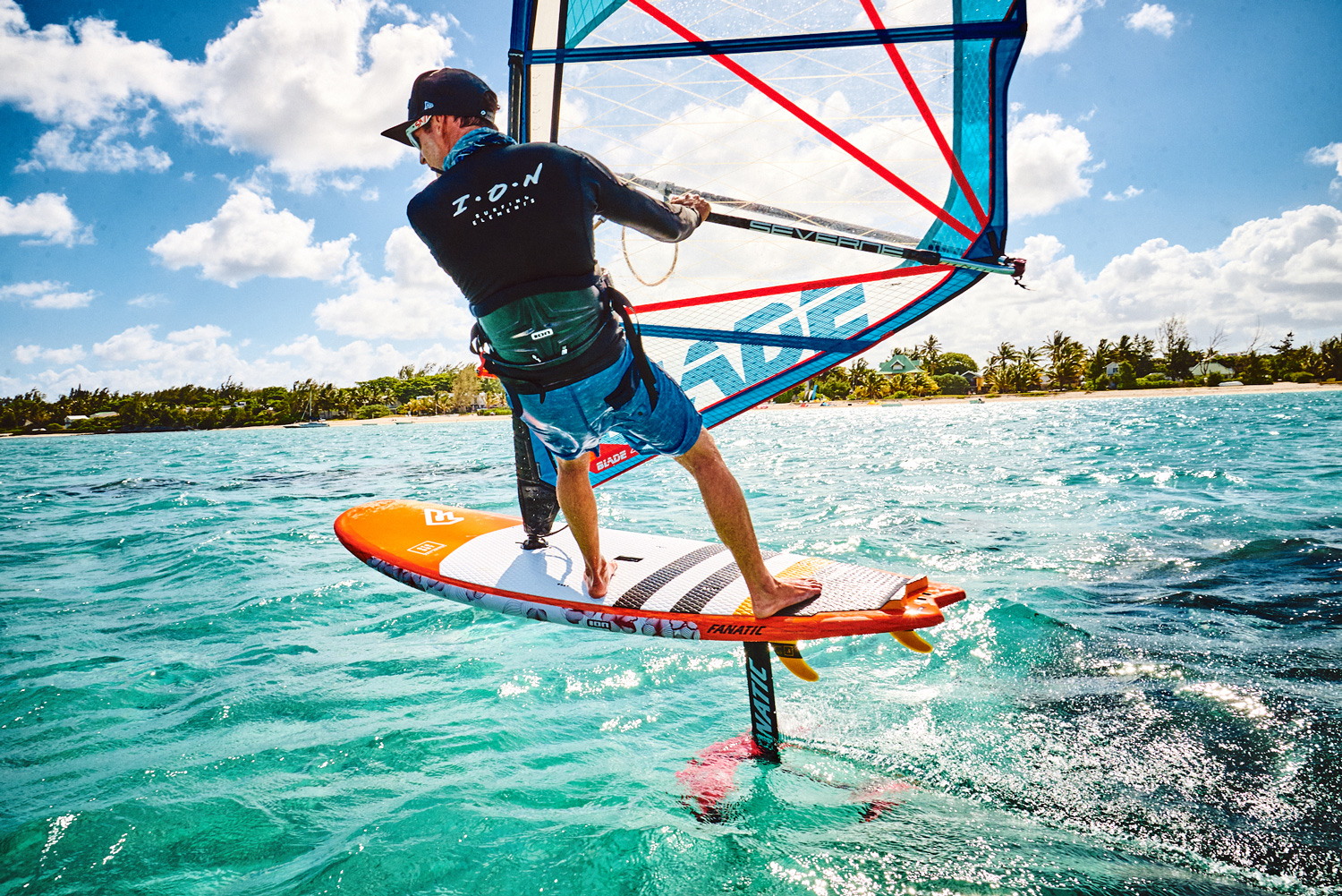 How to learn to windfoil | Windsurf Spots & Reviews