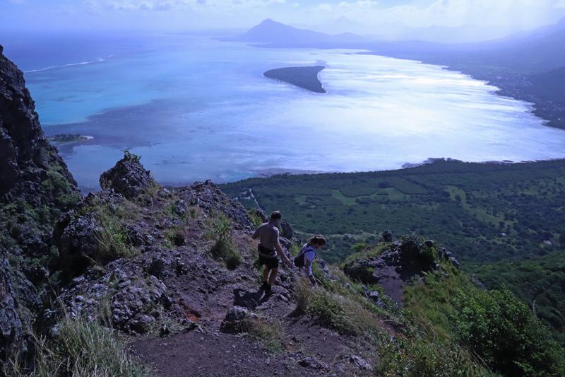 hiking-mauritius