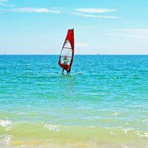 algarve-windsurf