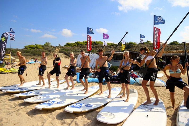 Windsurf Sardinia Europe S Best Kept Secret Windsurf Spots Amp Reviews