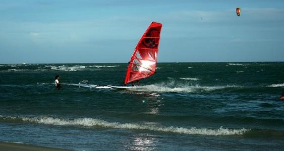 The best Windsurf holidays!