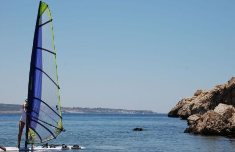 The best Windsurf holidays!