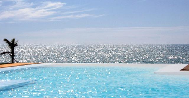 Hotels in kalpitiya  : Palagama Beach Resort