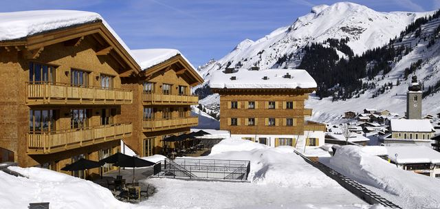 Hotels in lech  : Aurelio Lech