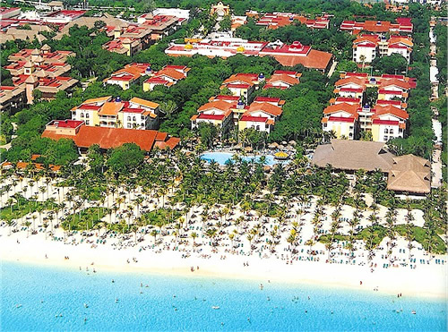 Hotels in playa del carmen  : Yucatan