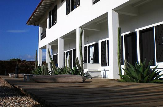 Hotels in margarita: Rancho Delfin