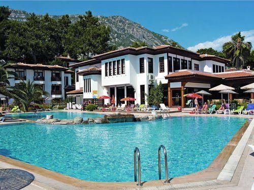 Hotels in gokova  : Yucelen Hotel