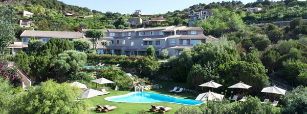 Hotels in sardinia (south)  : Hotel Spazio Oasi