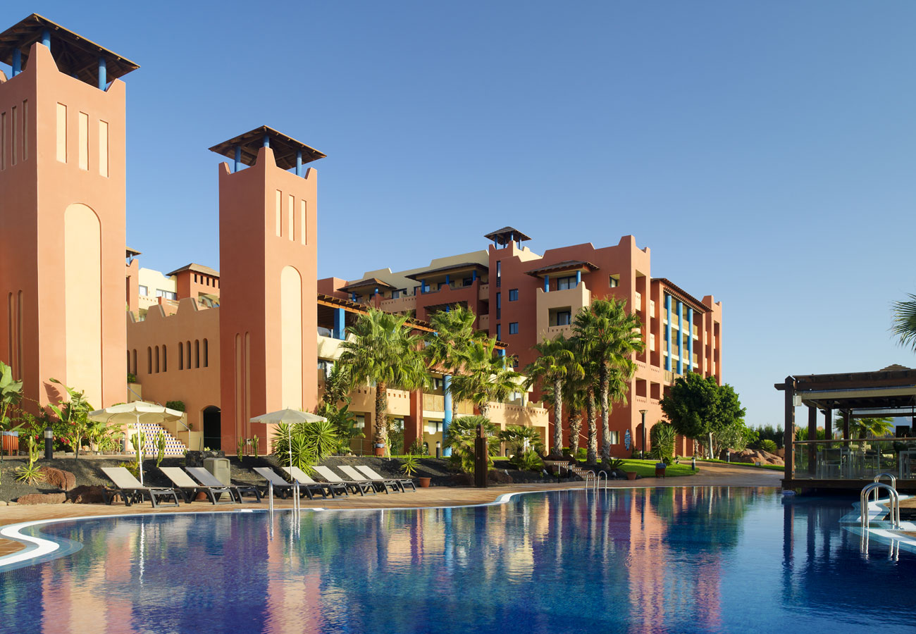 Hotels in fuerteventura (sotavento)  : H10 Tindaya Hotel