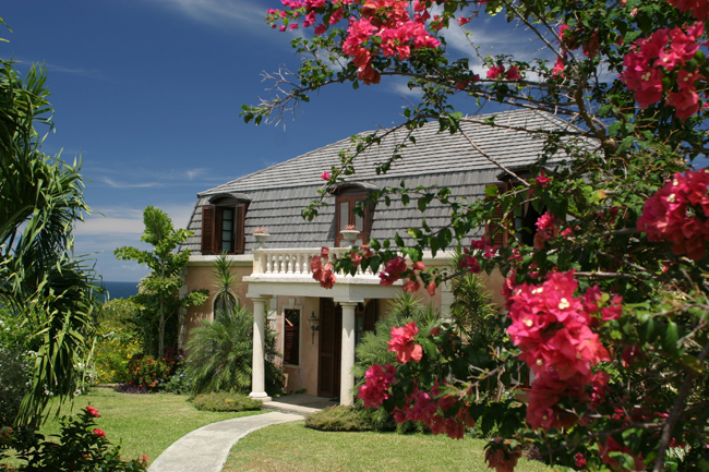 Hotels in tobago: Stonehaven Villa