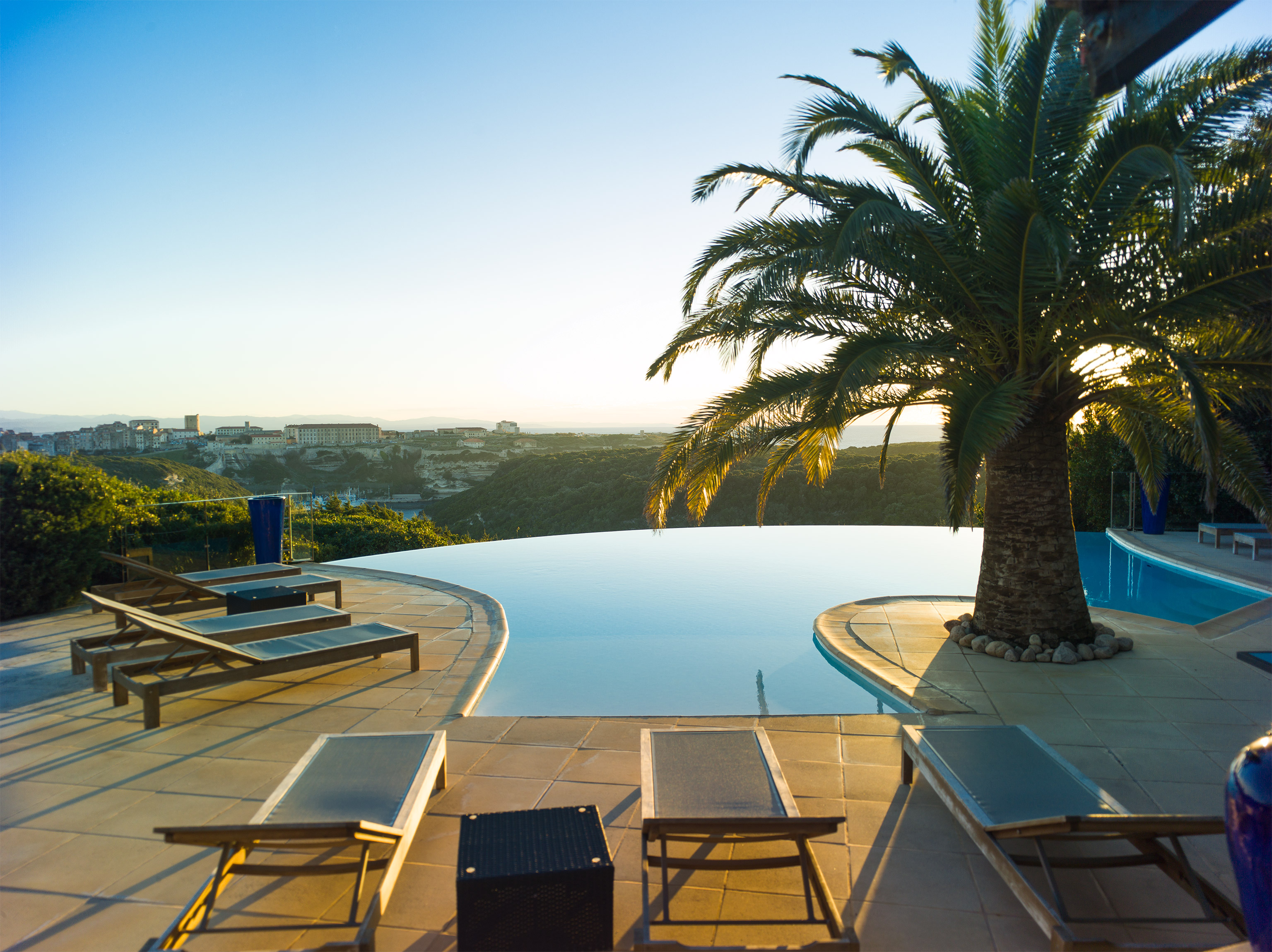 Hotels in corsica  : The Bonifacio Residence