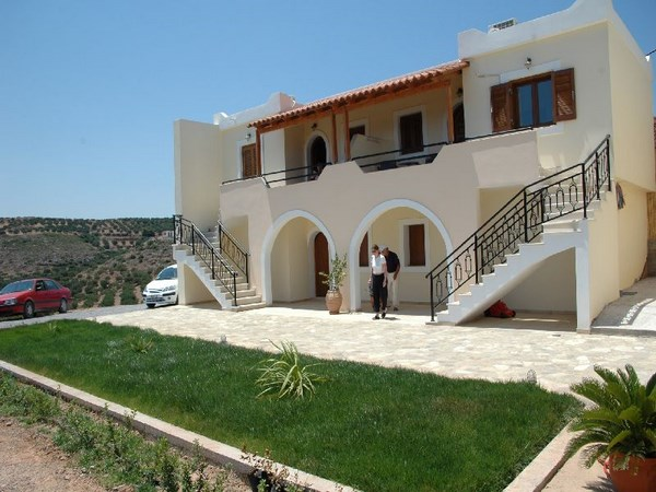 Hotels in crete  : Kouremenos Apartments