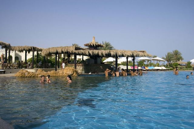 Hotels in sharm el sheikh  : Regency Plaza Resort
