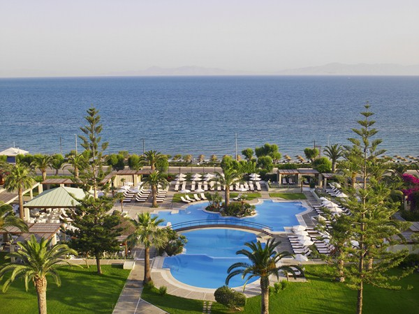 Hotels in rhodes (ixia): Sheraton Rhodes Resort